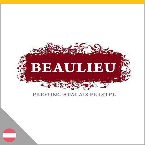 Logo épicerie fine Beaulieu