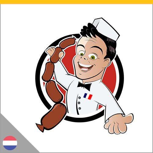 Logo Boucherie Alain Bernard
