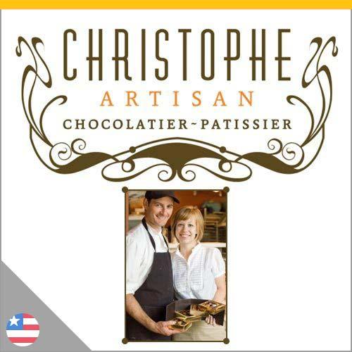 Christophe Artisan Chocolatier