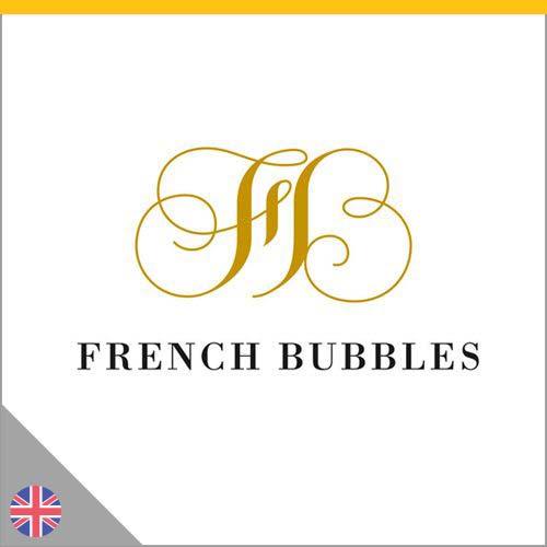 Logo French Bubbles