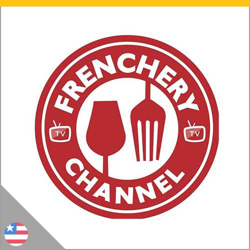Logo Frenchery épicerie française
