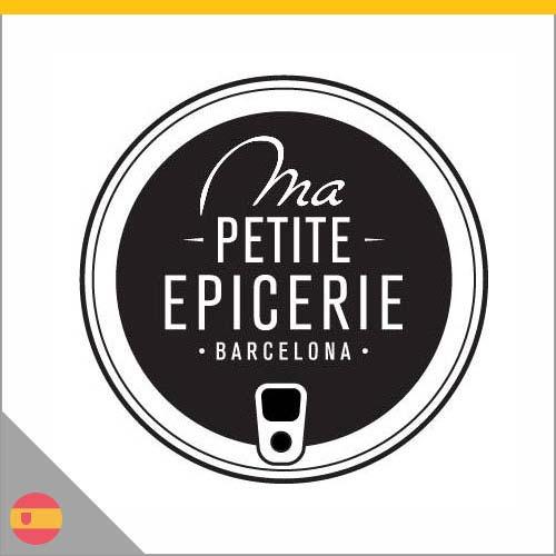 Logo Ma Petite Épicerie