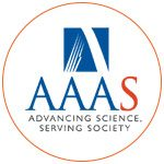 Le logo de AAAS, Advancing Science Serving Society