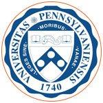Le logo de Pennsylvania University aux USA