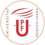 Le logo de Universitat Pompeu Fabra en Espagne