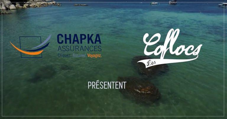 Capture image du film : Génération Expat