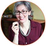 Estelle TRACY, Auteure du blog : 37 chocolates