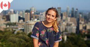 Interview Expat : Adeline, PVTiste à Montréal