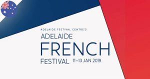 Adelaide French Festival 2019