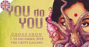 Expo Londres : YOU do YOU