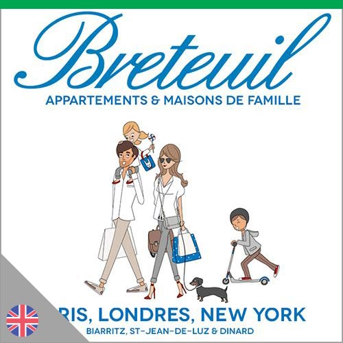 Breteuil