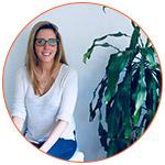Portrait d'Ana Salido, psychologue et coach de vie à Brisbane en Australie