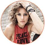 Andrea Dee, chanteuse française