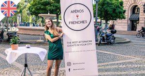 Londres : L'art de vivre à la française avec Apéros Frenchies