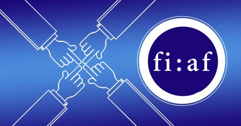 Bannière pour présenter l'association French Institute Alliance Française (FIAF) à New York