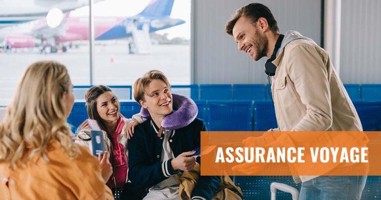 Assurance voyage et tourisme