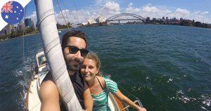 Interview Expats : Aurélie & Romain à Sydney