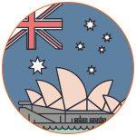 Illustration de l'opéra de Sydney