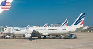 Air France s'envole vers Denver (Colorado – USA)