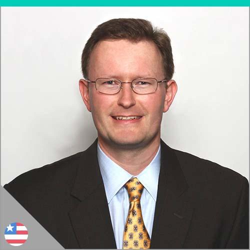Cabinet Anthony Olson