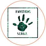 Logo d'Awakening School