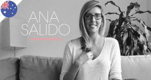 Interview Expat Pro : Ana, votre thérapeute à Brisbane