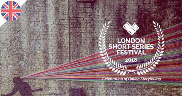 Logo de London Short Series Festival