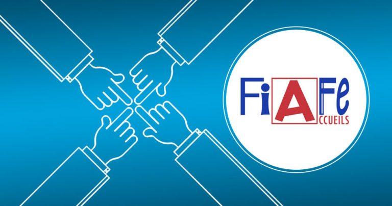 Bannière de présentation association : FIAFE