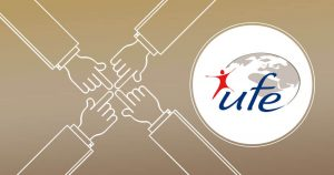 Union des Français de l'Etranger (UFE)