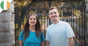 Interview Expats : Ben et Maé, deux frenchies à Dublin