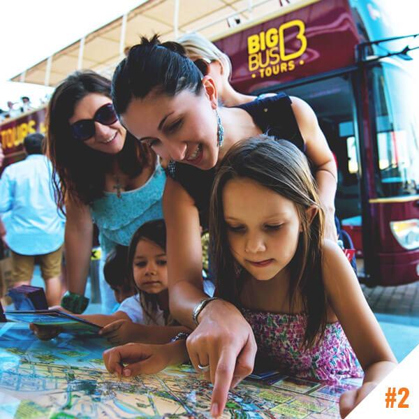 Big Bus New York (USA)