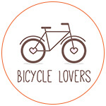 Illustration Bicycle Lovers