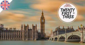 Twenty First Three, le blog expat et voyage par Tifany