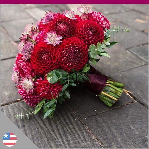 Bouquet de chez French Floral Design