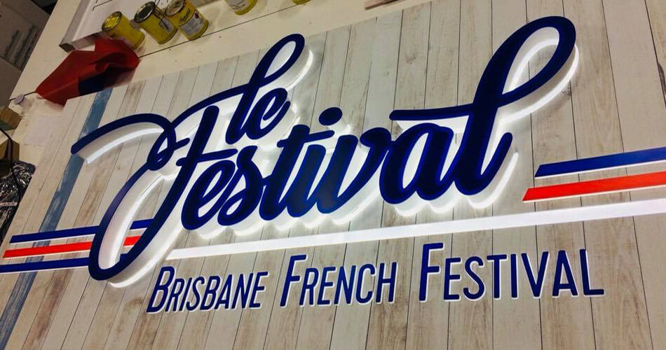 Photo entrée Le Festival : Brisbane French Festival