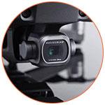 Camera Hasselblad du drone Mavic 2 Pro