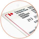 Le NAS :Numéro d'Assurance Social au Canada