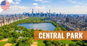 New York : Visiter et s'évader à Central Park