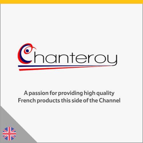 Logo Chanteroy