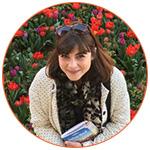 Christelle du blog paris-sanfrancisco pour frenchradar