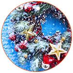 Christmas day celebration de de noël aux USA