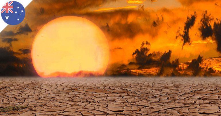 Climat en Australie