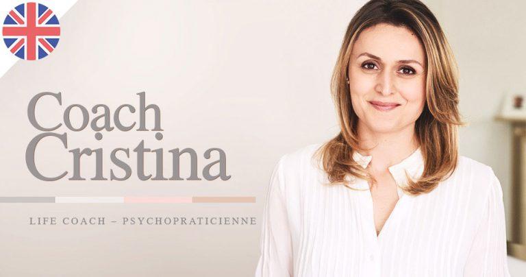Portrait de Coach Cristina à Londres