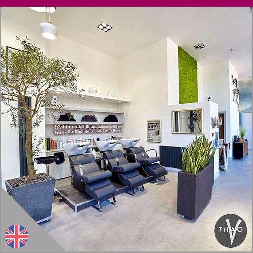 Salon de coiffure Thao V Hair Studio