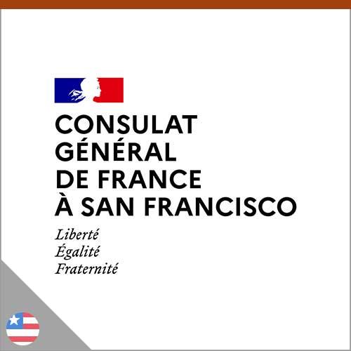 Consulat général à San Francisco
