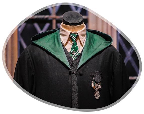 Costume de Harry Potter