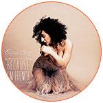 Couverture album Oriana Curls