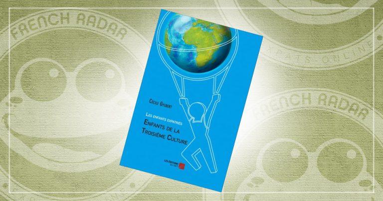Couverture du livre : Les enfants expatriés : Enfants de la Troisième Culture