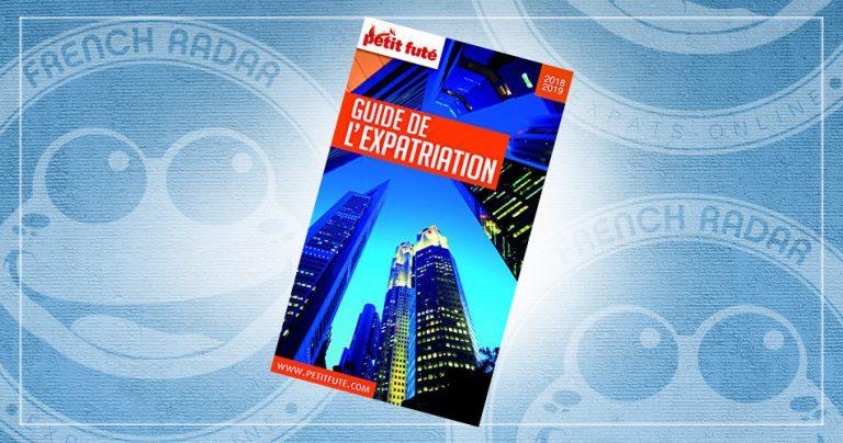 Couverture du livre : Guide de l'Expatriation