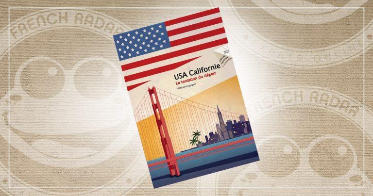 Couverture du guide : USA Californie : La tentation du départ